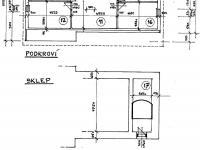 podkroví, sklep (Prodej chaty / chalupy 201 m², Rudník)