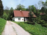 příjezdová cesta (Prodej chaty / chalupy 201 m², Rudník)