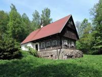 Prodej chaty / chalupy, 201 m2, Rudník