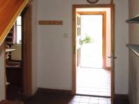 vchod do chalupy (Prodej chaty / chalupy 201 m², Rudník)