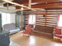 obývací místnost (Prodej chaty / chalupy 201 m², Rudník)
