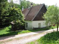 pohled severní (Prodej chaty / chalupy 201 m², Rudník)