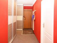 vstup (Prodej bytu 3+1 v osobním vlastnictví 68 m², Praha 8 - Kobylisy)