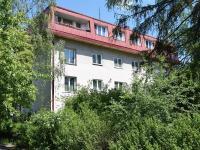 dům (Prodej bytu 3+1 v osobním vlastnictví 68 m², Praha 8 - Kobylisy)