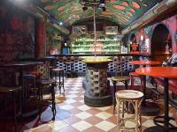 Pronájem restaurace 240 m², Praha 5 - Smíchov