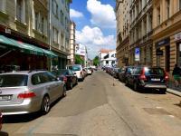 Pronájem jiných prostor 240 m², Praha 5 - Smíchov