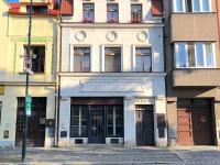 Pronájem obchodních prostor 52 m², Lysá nad Labem