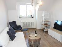 Prodej bytu 2+1 v osobním vlastnictví 58 m², Praha 6 - Vokovice