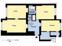 Prodej bytu 4+kk v osobním vlastnictví 100 m², Praha 6 - Dejvice