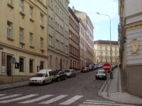 Pronájem bytu 4+kk v osobním vlastnictví 58 m², Praha 3 - Žižkov