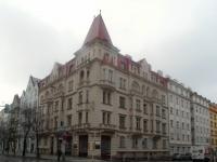 Pronájem bytu 3+kk v osobním vlastnictví 66 m², Praha 2 - Vinohrady