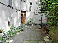 Prodej bytu 1+1 v osobním vlastnictví 35 m², Praha 6 - Břevnov