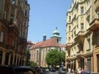 Prodej bytu 2+kk v osobním vlastnictví 65 m², Praha 1 - Staré Město