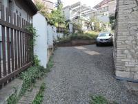 možnost parkování (Pronájem kancelářských prostor 105 m², Praha 4 - Podolí)