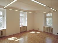 kancelář 1 (Pronájem kancelářských prostor 105 m², Praha 4 - Podolí)