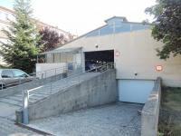 Pronájem garážového stání 14 m², Praha 5 - Radotín