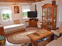 Prodej domu v osobním vlastnictví 274 m², Josefův Důl