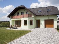 Pronájem domu v osobním vlastnictví 180 m², Unhošť