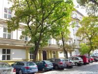 Prodej bytu 1+kk v osobním vlastnictví 25 m², Praha 3 - Žižkov