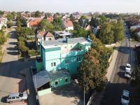 Prodej komerčního objektu 595 m², Praha 9 - Kyje