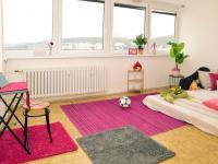 Prodej bytu 3+1 v družstevním vlastnictví 76 m², Praha 4 - Braník