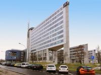 Pronájem kancelářských prostor 568 m², Praha 4 - Nusle