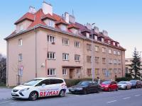 dům (Prodej bytu 2+1 v osobním vlastnictví 47 m², Praha 10 - Vršovice)