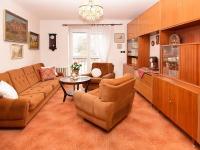 Prodej bytu 2+1 v osobním vlastnictví 49 m², Praha 6 - Bubeneč