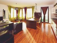 Prodej bytu 2+kk v osobním vlastnictví 60 m², Praha 9 - Vysočany