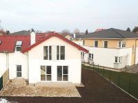 Pronájem domu v osobním vlastnictví 142 m², Brandýs nad Labem-Stará Boleslav