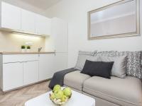 Pronájem bytu 1+kk v osobním vlastnictví 18 m², Praha 10 - Vršovice