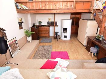 Prodej bytu 2+1 v osobním vlastnictví 73 m², Praha 5 - Smíchov