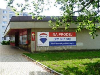 Prodej komerčního objektu 270 m², Brandýs nad Labem-Stará Boleslav