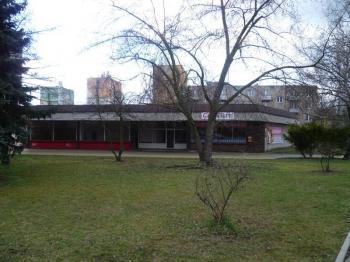 Prodej komerčního objektu 340 m², Čelákovice