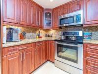 kuchyň - Prodej bytu 3+kk v osobním vlastnictví 121 m², Fort Lauerdale