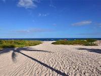 příchod na pláž - Prodej bytu 3+kk v osobním vlastnictví 121 m², Fort Lauerdale
