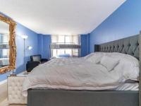 modrá ložnice - Prodej bytu 3+kk v osobním vlastnictví 121 m², Fort Lauerdale