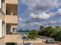 pohled z balkónu - Prodej bytu 3+kk v osobním vlastnictví 121 m², Fort Lauerdale