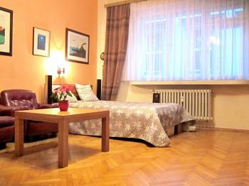 Prodej bytu 2+1 v osobním vlastnictví 77 m², Praha 1 - Staré Město