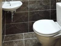 WC - Pronájem bytu 2+1 v osobním vlastnictví 58 m², Praha 4 - Kamýk