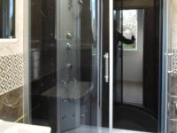 koupelna - Pronájem bytu 2+1 v osobním vlastnictví 58 m², Praha 4 - Kamýk