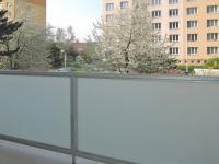 lodžie - Pronájem bytu 2+1 v osobním vlastnictví 58 m², Praha 4 - Kamýk