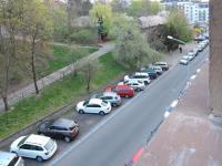 Pronájem bytu 2+kk v osobním vlastnictví, 52 m2, Praha 3 - Žižkov