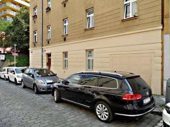 Prodej kancelářských prostor 35 m², Praha 6 - Břevnov