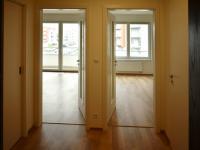 předsíň - Pronájem bytu 2+kk v osobním vlastnictví 48 m², Praha 9 - Letňany
