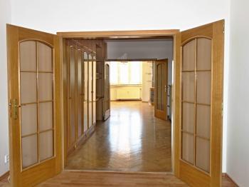 Pronájem bytu 3+kk v osobním vlastnictví 116 m², Praha 3 - Strašnice