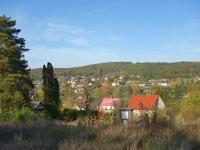 Prodej pozemku, 955 m2, Týnec nad Sázavou