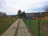 Prodej pozemku 955 m², Týnec nad Sázavou