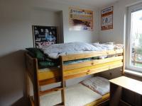 dětský pokoj - Prodej bytu 3+1 v osobním vlastnictví 72 m², Řečany nad Labem
