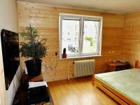 ložnice(2) - Prodej bytu 3+1 v osobním vlastnictví 72 m², Řečany nad Labem
